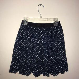 Polka Dot Skirt (size 4)